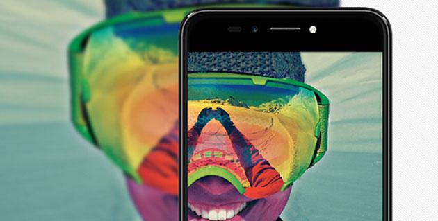 Micromax Selfie 2, smartphone Android che punta su fotocamera frontale