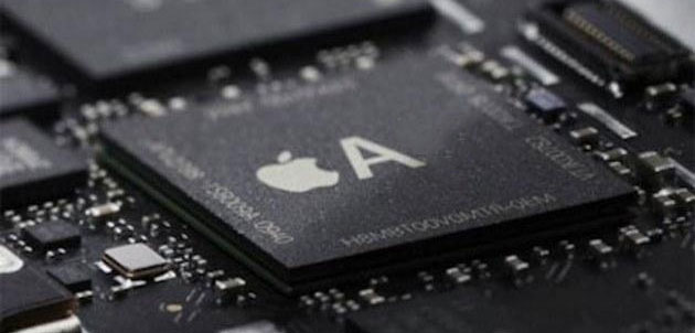 Foto Apple A10X il primo processore a 10nm Apple, alimenta il nuovo iPad Pro