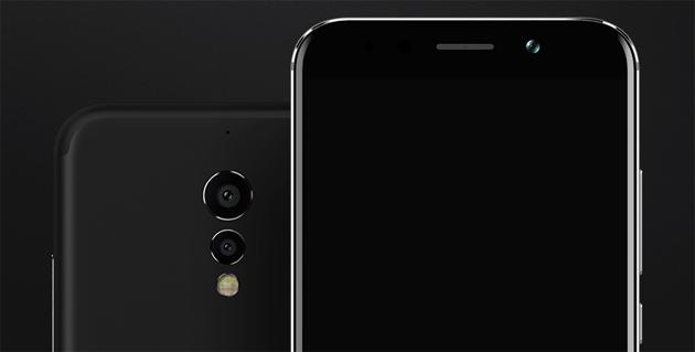 Umidigi S, svelato nuovo smartphone con doppia fotocamera posteriore