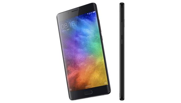 Xiaomi Mi Note 2 Special Edition ufficiale con 6GB di RAM e 64GB di storage