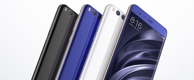 Xiaomi ordina 3 milioni di display OLED a Samsung