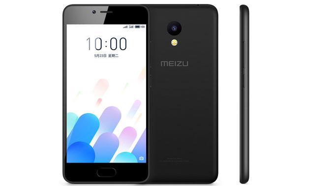 Meizu A5 lancia la serie A di smartphone Meizu