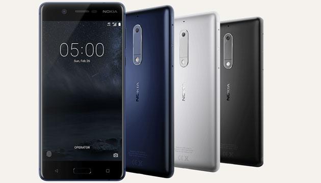 Nokia 5 ha problema col Dolby Equalizer, HMD promette di risolvere