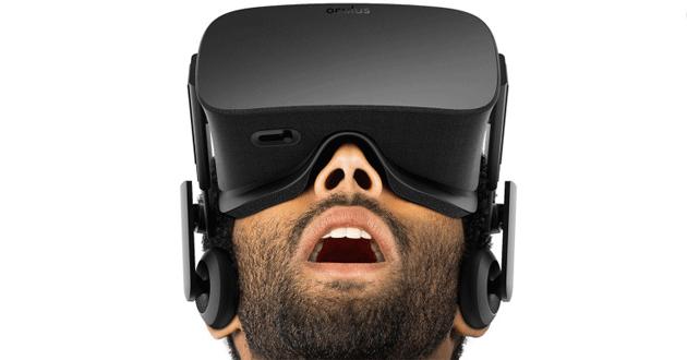 Oculus, visore VR senza fili da 200 dollari nel 2018
