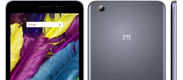 ZTE Grand X View 2, tablet da 8 pollici HD con Android Nougat 7.1.1