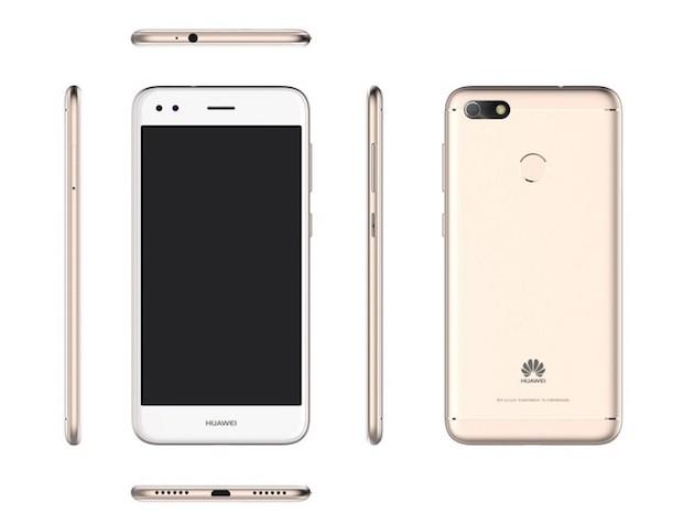 Huawei P9 Lite Mini Dual Sim in arrivo a 190 euro