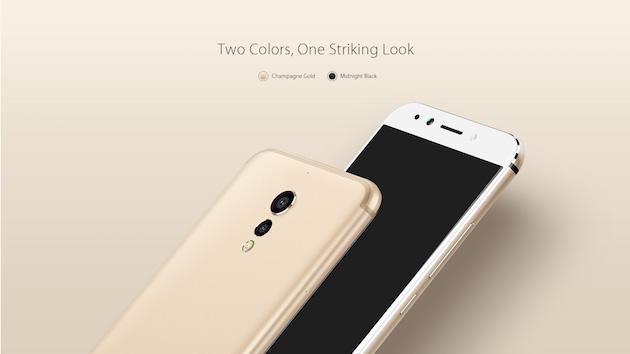 Umidigi S, nuovo Smartphone in offerta con doppia camera