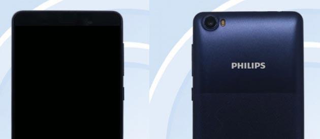Philips S310X, nuovo smartphone Android anticipato da TENAA