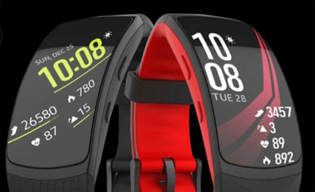 Gear Fit 2, in arrivo una versione PRO impermeabile con GPS e Spotify | Rumor