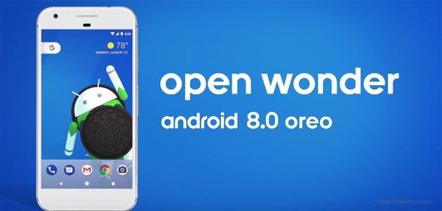 Foto Android 8 Oreo, Novita' e piano Distribuzione
