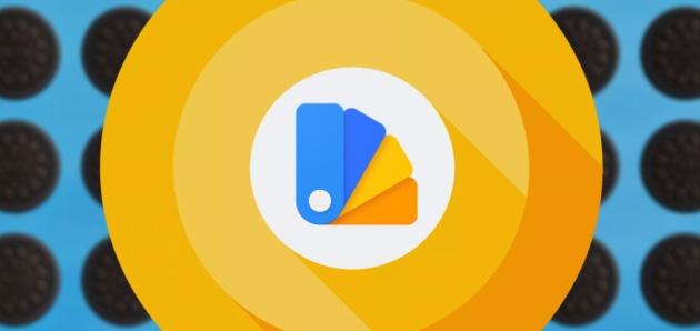 Android Oreo potrebbe supportare temi personalizzati senza rooting