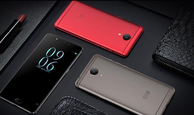 Elephone P8 in offerta, caratteristiche Top di gamma ma prezzo contenuto
