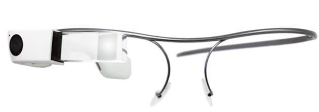 Google Glass, nuova versione Enterprise per Aziende in vendita