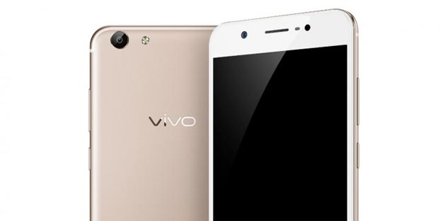 Vivo Y69, smartphone di fascia media con display 5.5 HD e CPU octa-core
