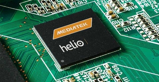 Mediatek Helio P23 e Helio P30, chipset di fascia media