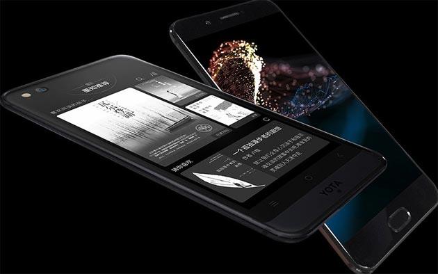YotaPhone 3 ufficiale con doppio schermo