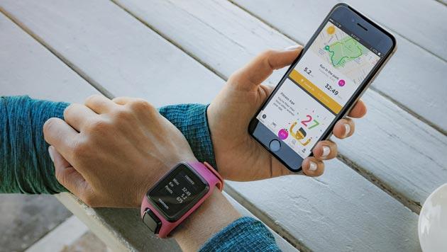 TomTom Sports introduce Fitness Age, Punti Fitness e Allenamenti Personalizzati