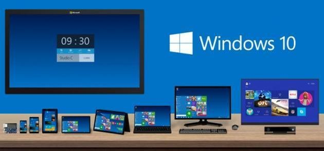 Microsoft annuncia Windows 10 Pro per Workstation