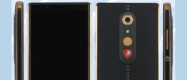 ZTE TL99 anticipato da TENAA con display QHD e fotocamera da 20MP
