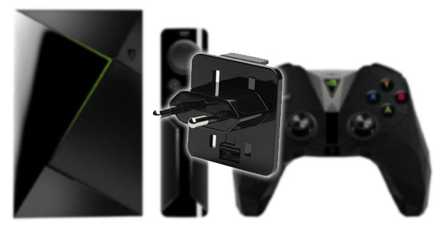 Nvidia richiama spina europea di Nvidia Shield: cosa fare in Italia