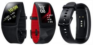 Samsung Gear Fit2 Pro ufficiale