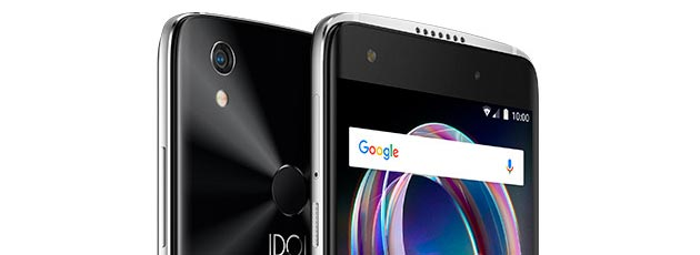 Alcatel Idol 5, Idol 5s, A7 e A7 XL: Foto, Specifiche, Video e Prezzi
