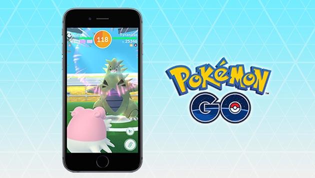 Pokemon GO, come potenziare la propria squadra per i raid