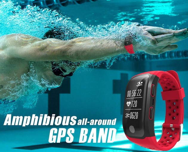 Makibes G03, interessante smartwatch con GPS in offerta a 30 euro