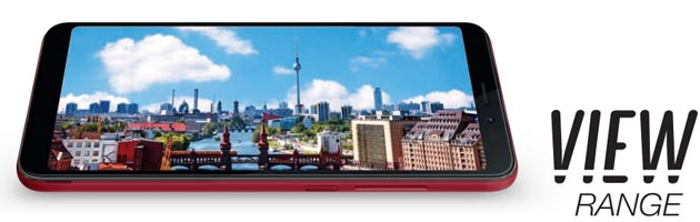 Wiko View, View XL, View Prime con display 18:9 da 199 euro