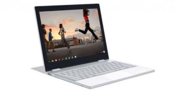 Google Pixelbook - il nuovo portatile con Chrome OS