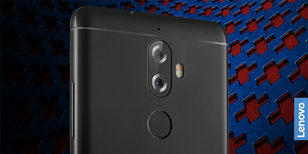 Lenovo K8 Plus, K8 con doppia fotocamera e Android 7 stock: Specifiche, Foto, Video e Prezzi