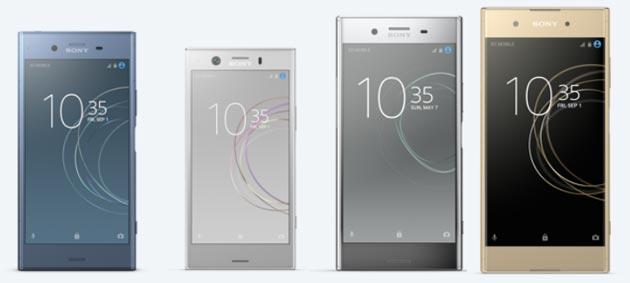 Foto Sony Mobile, la politica ufficiale sugli aggiornamenti Android