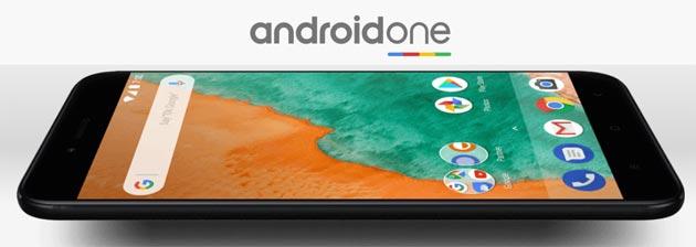 Google prende il passo successivo con Android One