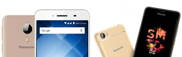 Panasonic Eluga I4, ufficiale il successore di Eluga I3