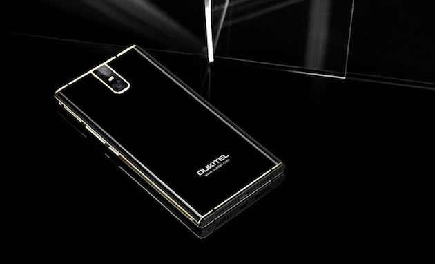 Oukitel K3, smartphone con batteria 6000 mAh e quattro fotocamere da 130 euro