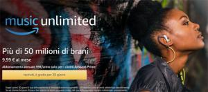 Amazon Music: come funziona e piani disponibili - Unlimited, Prime, Echo