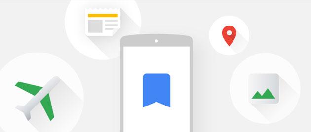 Google testa il pulsante 'Salva' per pagine web e non solo