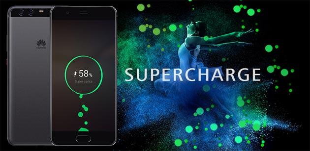 Huawei SuperCharge, tecnologia di ricarica rapida certificata TUV Rheinland