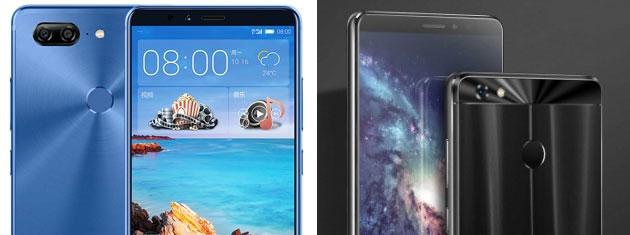 Gionee M7 e M7 Power saranno affiancati da M7 Plus, tutti con display FullVision 18:9