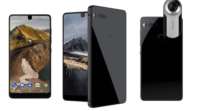 Essential Phone supera i test di resistenza estremi
