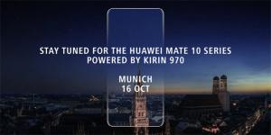 Huawei Mate 10, video hands-on della versione Lite