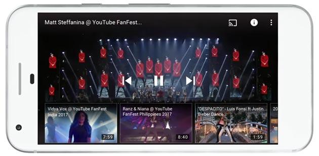 YouTube Live: latenza ultra-bassa e nuovi strumenti per moderare messaggi in diretta