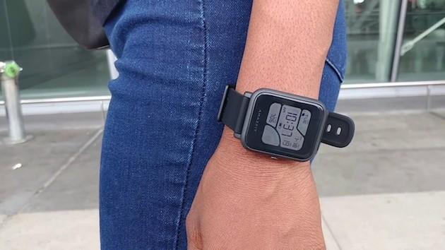 Huami Amazfit Bip Lite inglese, Smartwatch Xiaomi in offerta a 60 euro