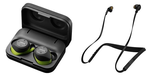 Jabra Elite Sport ed Elite 25e, auricolari stereo wireless