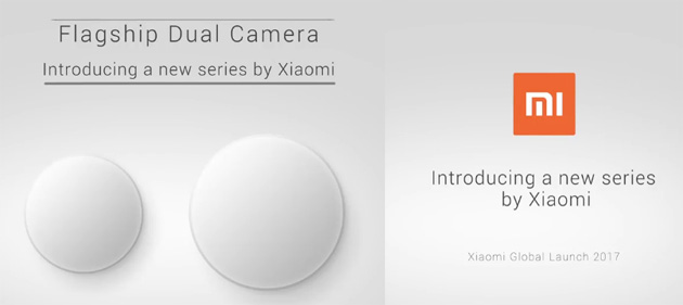 Xiaomi annuncia lancio di una nuova serie di smartphone con Dual Camera