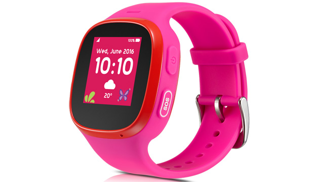 MoveTime Family Watch MT30, smartwatch per bambini