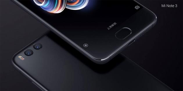 Xiaomi Mi 7 il primo smartphone Xiaomi con ricarica senza fili?
