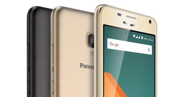 Panasonic P9, smartphone Android Nougat da 5 pollici con CPU quad-core