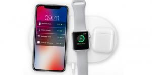 Apple AirPower, il caricabatterie wireless in grande ritardo forse sta per arrivare
