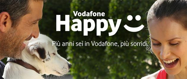 Vodafone Happy Friday 13 Ottobre: Buono Sconto su Philips shop online